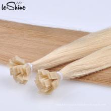 Keratin Tip Machine Hair Dye Samples Extensions