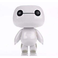 Baymax Power Bank Cartoon Disney′s Big Heros 6 Baymax Power Bank