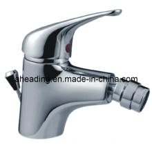 Single Handle Brass Bidet Faucet