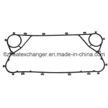 Turbine Oil Cooler Used Heat Exchanger NBR Gasket