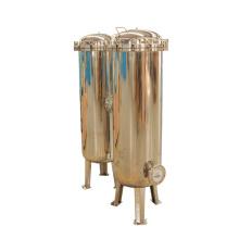 Filtro de agua para cartuchos PP de 1 micrón para la industria alimentaria
