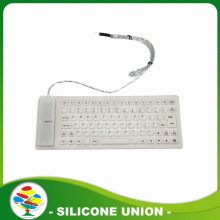 Custom Silicone Mac Keyboard Cover