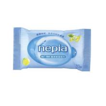 Bolsa de la servilleta / embalaje de tejido húmedo / bolsa de tejido de plástico húmedo