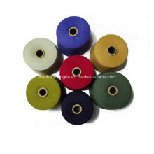 70%Cotton 30%Wool Blended Knitting Yarn for Wholesale