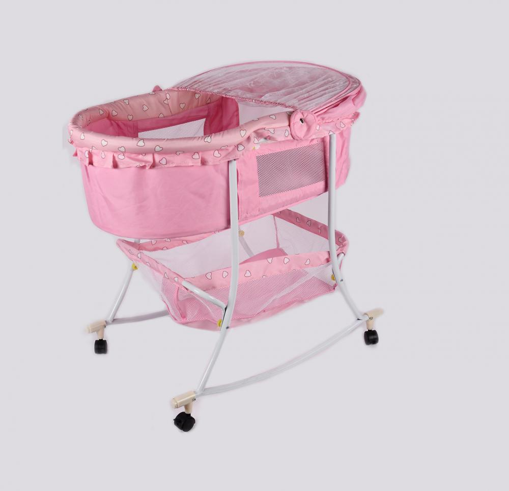Multi-function Baby Bed