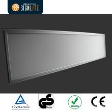 Painel magro super do diodo emissor de luz da luz de painel do diodo emissor de luz de 1.2 * 0.3m SMD2835 / teto