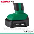 Outil de forage électrique qimo Batterie lithium rechargeable électrique pour 1013B 18v 10mm