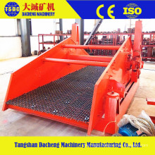 Stone Sand Double Deck Vibrating Screen