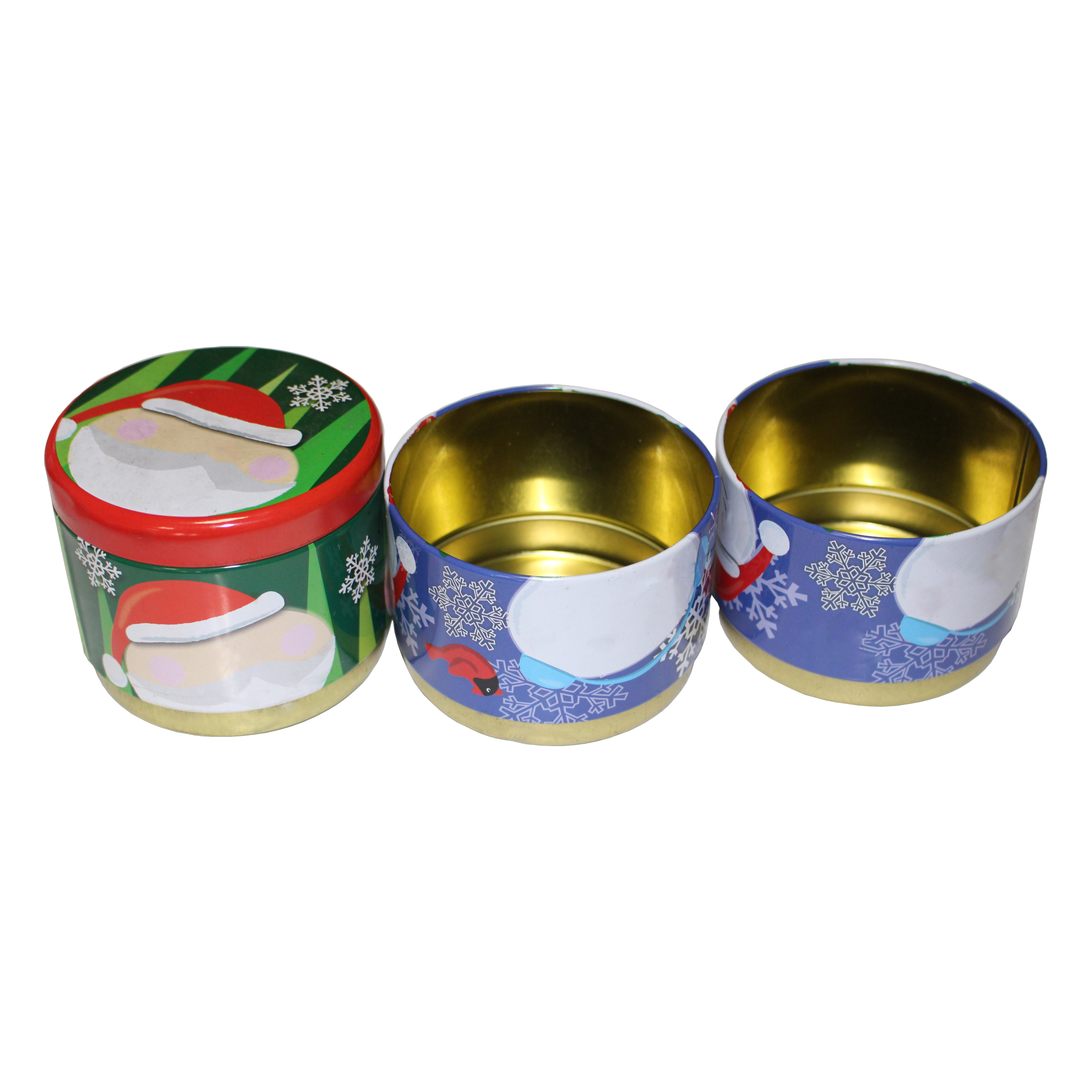 tin can wholesale