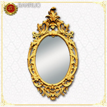 Banruo Artistic Ovaler Spiegelrahmen (PUJK07-J)