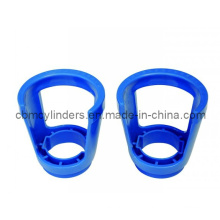 Plastic Valve Guards for Portable Gas Cylinders