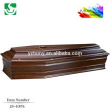 metal Cruz de jesus para o caixão tradicional