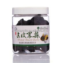 Delicious Natural organic peeled black garlic seeds