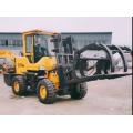 Empilhadeira a diesel de 3 toneladas