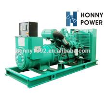 300kVA Diesel Chine Génératrices électriques Usines