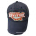 Washed Sport Cap with Logo (6PWS1217)
