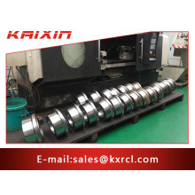 CNC Precision Sharp Milling Machine Parts