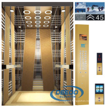 China Elevator Factory Residential Passenger Elevator Lift