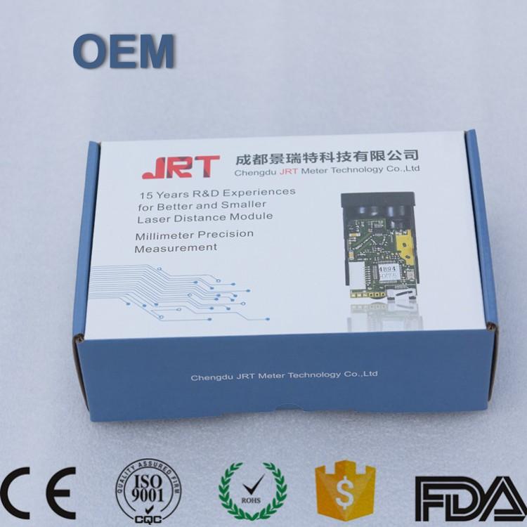 Distance Sensors Sample Package