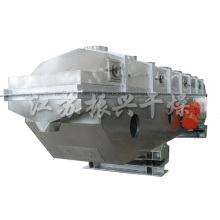 Zlg Vibration Type Fluidized Bed Dryer for Bean