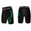 Shorts das artes marciais do short da luta personalizaram o MMA