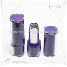 2015 new square empty lipstick tube