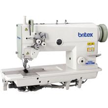 Br-842 /845high скорость двойной иглы Прямострочная швейная машина серии