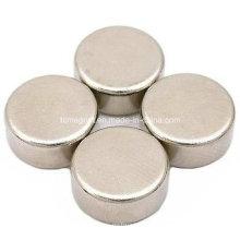 Неодимовые редкоземельные магниты D11X5 Круглый круг с сильным магнитом