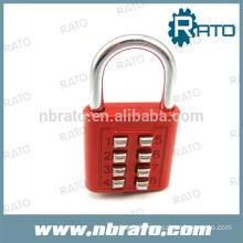 RP-155 8 code push button tsa lock
