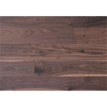 Reiches Korn-nordamerikanisches schwarzes Walnuss-Parkett trieb Holzboden an