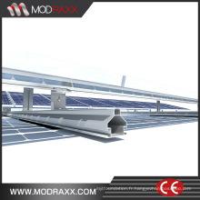 Système photovoltaïque Prime Carport (GD913)