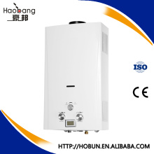 12liter instant gas water heater