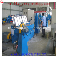17DST(0.4-1.8) intermediated copper wire drawing machine( cable wire machine