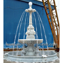 Water Fountain for Garden Stone (SY-F360)