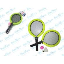 Novo item brinquedo raquete