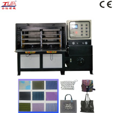 Customized Supplier for China KPU Shoes Cover Machine, KPU Shoes Machinery, KPU Sport Shoes Upper Machine, KPU Shoe Cover Maker Equipment, KPU Shoe Machine, Shoes Upper Making Machine Exporters KPU bag cover/upper making molding hydraulic machine export t