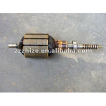 Wiper Motor Rotor for Bus
