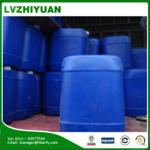 Glaziale Essigsäure Verpackung 30kg / Barrel Food Grade CS-1493t