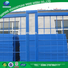 Welded temporary fence new technology product in china