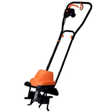 750W Mini Electric Tiller From Vertak