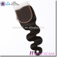 Thick Ends Brazilian Human Hair