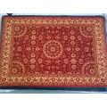 Alfombras y alfombras