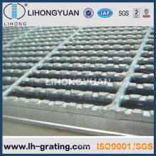 Galvanised Serrated Steel Grating for Structure Platform