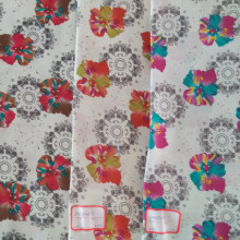 Печать ткани район 30 x 30 68 x 68