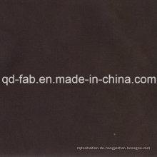 100% Bio-Baumwollfein-Twill (QDFAB-8644)