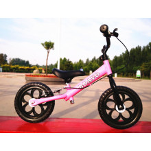 Bicicleta do equilíbrio do bebê crianças bicicleta do equilíbrio do bebê de alta qualidade