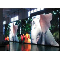 UHD LED Displays High Gray Scale Without Flickering