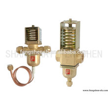 PWV3/8 pressure controlled water valve