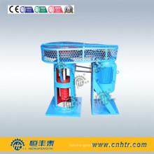 Mezclador reductor mezclador de correa triangular de alta resistencia serie Fp