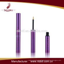 AX13-1 Cheap and high quality plastic inner parts fashion Container Cosmetics Eyeliner Tube                                                                         Quality Choice